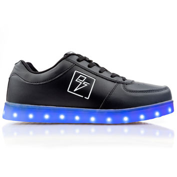 Light Up LED Shoes - Bolt & Box