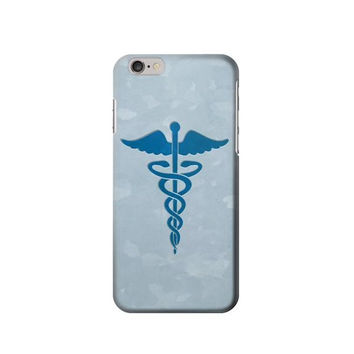 P2815 Medical Symbol Phone Case For IPHONE 6S