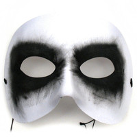 Joker Men's Halloween Masquerade Mask -  A-1089-E
