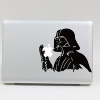 Macbook decal macbook pro decals sticker macbook decal sticker skin mac air decal sticker keyboard decal Star war decal iphone sticker