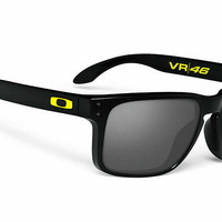 New Polarized Holbrook Sunglasses Valentino Rossi VR46 Series from Eye fashion
