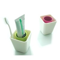 Simple Toothbrush Holder