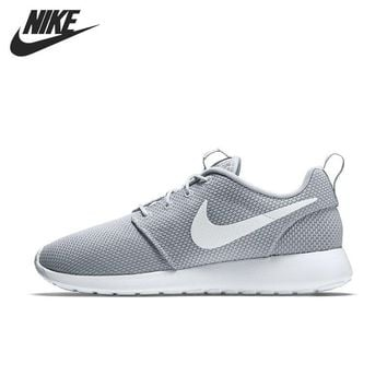 Original New Arrival 2016 NIKE ROSHE ONE Men's Running Shoes Sneakers