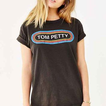 Midnight Rider Tom Petty Tee