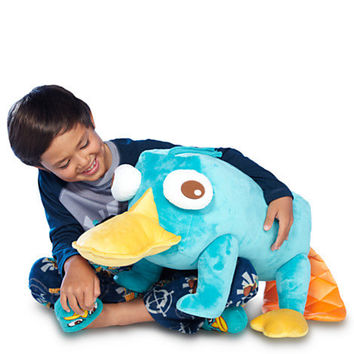 Disney Perry Plush - 24'' | Disney Store