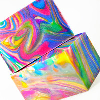 Acid Trip Cold Process Style Soap