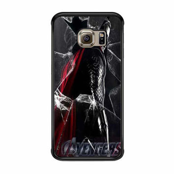 thor the avengers samsung galaxy s6 s6 edge s3 s4 s5 cases