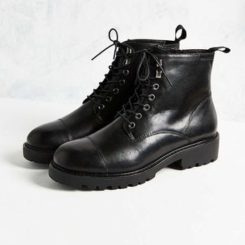 Vagabond Kenova Combat Boot - Urban Outfitters