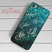 One Direction 1D Signatures - zzD for  iPhone 4/4S/5/5S/5C/6/6+s,Samsung S3/S4/S5/S6 Regular/S6 Edge,Samsung Note 3/4