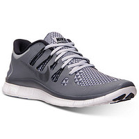 Nike Men's Free 5.0+ Premium Running Sneakers from Finish Line