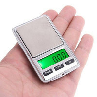 Mini 0-100g0.01g 101-500g0.1g electronic bilancia balanza Digital scales Jewelry joyeria LCD Pocket Scale Dual Weight