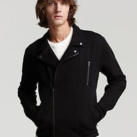 MARC BY MARC JACOBS Biker Sweatshirt