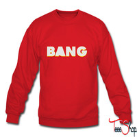 bang bang chief kief sweatshirt