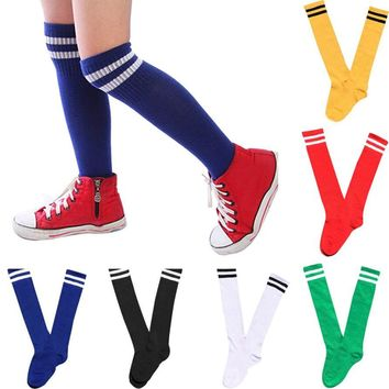 Long Socks  Knee High Baseball Soccer rave