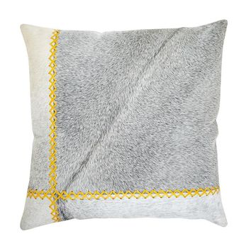 Windsor Pillow - Yellow