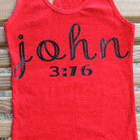 John 3:16 country song