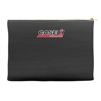 case ih logo agriculture international harvester tractor farmer Accessory Pouches