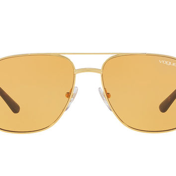 Check out Vogue Eyewear VO4083S 55 sunglasses from Sunglass Hut http://www.sunglasshut.com/us/8053672836059