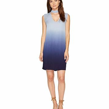BB Dakota Jill Ombre Shift Dress