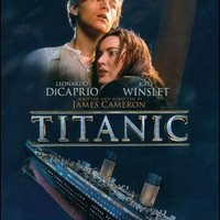 Titanic (1997) (2 Disc) - Subtitle AC3 Dolby - DVD