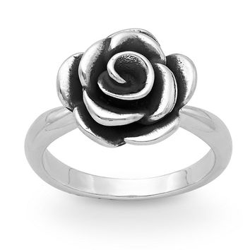 James Avery Rose Blossom Ring | Dillard's