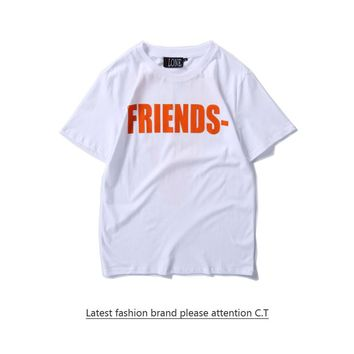 Cheap Women's and men's OFF-WHITE t shirt for sale 85902898_0188