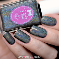 Cupcake Polish KaBloom Nail Polish