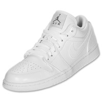 Men's Air Jordan 1 Low Basketball Shoes