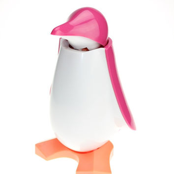 Penguin Piggy Bank
