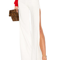 Lovers + Friends X REVOLVE Take It Higher Pant in Ivory | REVOLVE