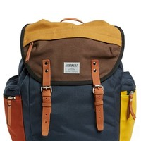 Men's Sandqvist 'Lars-Goran' Backpack - Blue