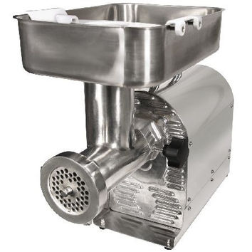 PRO-1050:  #32 Electric Meat Grinder and Sausage Stuffer
