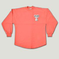 Texas Tech Women's Long Sleeve Spirit Jersey