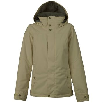 BURTONJET SET JACKET - WOMEN'S