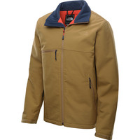THE NORTH FACE Men's Canyonlands Insulated Softshell Jacket