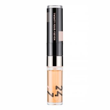Honey Dual Lip Treatment Oil & Color Tint Balm