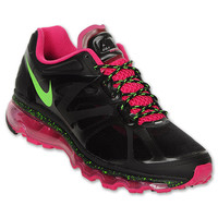 Nike Air Max+ 2012 Women's Running Shoes