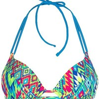 Gossip Collection Nomad Or What Swimwear Top - Women's Swimwear | Buckle