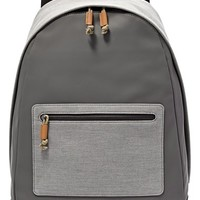 Men's Skagen 'Kroyer' Neutral Colorblock Backpack