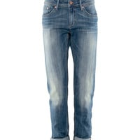 Boyfriend Jeans - from H&M