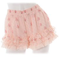 Ank Rouge - Baby Pink Bloomers - Popteen