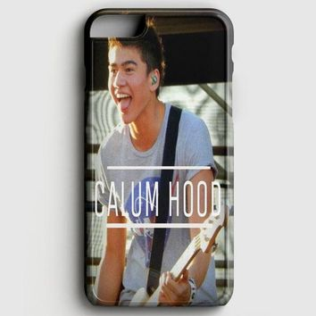 Calm 5Sos iPhone 7 Case