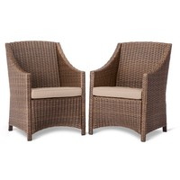 Threshold™ Belvedere Dining Chair (2pk)