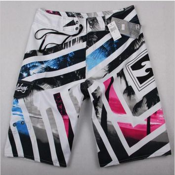 Men's Quick Dry Billabong Boardshorts