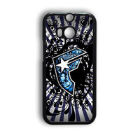 Famous Starts And Straps Clothing Stickerbomb HTC One M8 Case