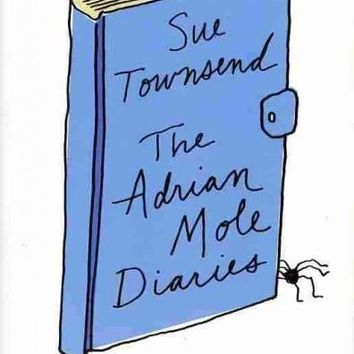 The Adrian Mole Diaries: The Secret Diary of Adrian Mole, Aged 13 3/4 / the Growing Pains of Adrian Mole