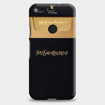 Ysl Yves Saint Laurent Cigarettes Google Pixel Case