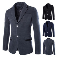 Fashion Trim Suit