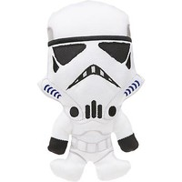 STAR WARS Stormtrooper Canvas Dog Toy