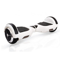 Self Balancing Board Archetype in White